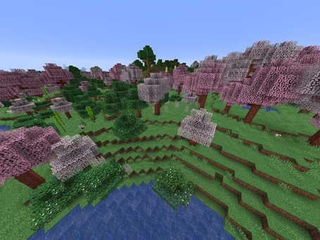 Biomes O' Plenty Mod Minecraft 1.16.5 / 1.15.2 / 1.14.4 /1.13.2 / 1.12.2 / 1.11.2 / 1.10.2