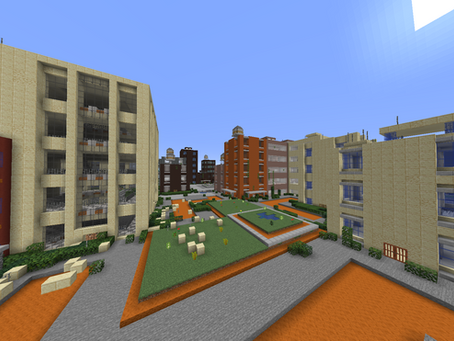 The Lost Cities Mod para Minecraft 1.16.4 / 1.15.2 / 1.14.4 /1.12.2 / 1.11.2 / 1.10.2