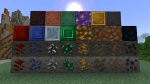 Jicklus Texture Pack para Minecraft 1.17 / 1.16.5 / 1.15.2