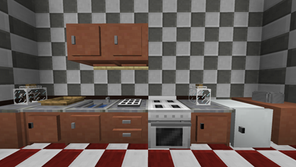 Cooking For Blockheads Mod para Minecraft 1.16.5 / 1.15.2 / 1.14.4 / 1.12.2 / 1.11.2