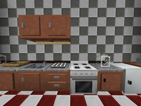 Cooking For Blockheads Mod para Minecraft 1.16.5 / 1.15.2 /1.14.4 / 1.12.2 / 1.11.2 / 1.10.2
