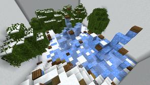 Unseen Buttons Mapa para Minecraft 1.15.2