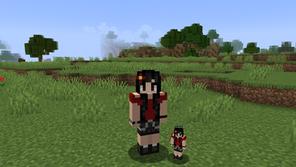 Pet Buddy Mod para Minecraft 1.17.1 / 1.16.5 / 1.12.2 / 1.11.2