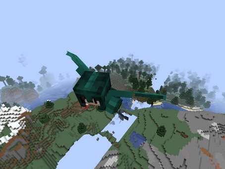 Enderite Mod para Minecraft 1.16.2 (Fabric Version)
