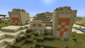 BIC Texture Pack para Minecraft 1.16.4 / 1.15.2