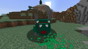 Jujutsu Kaisen Mod para Minecraft 1.16.5 / 1.15.2
