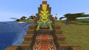Mowzie's Mobs Mod para Minecraft 1.16.5 / 1.15.2 / 1.14.4 / 1.12.2