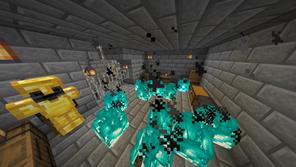 The Last Crystal - Mapa para Minecraft 1.16.4