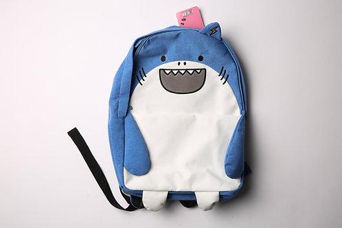 Back pack,  Shark