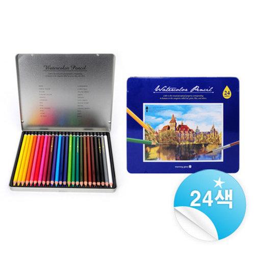 Color Pencil set- water base