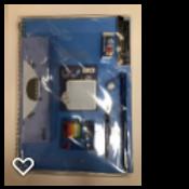 Stationery gift set-shark