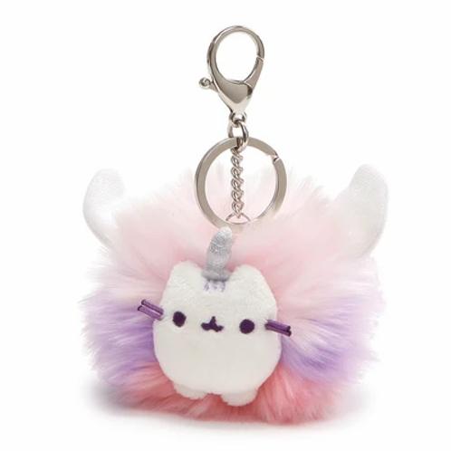 Key chain- plush