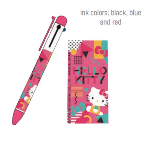 Ball point pen 4 color