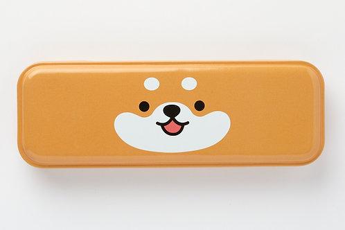 Pencil case - tin