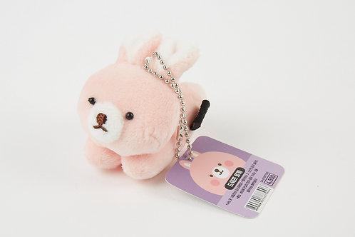 Key chain -plush