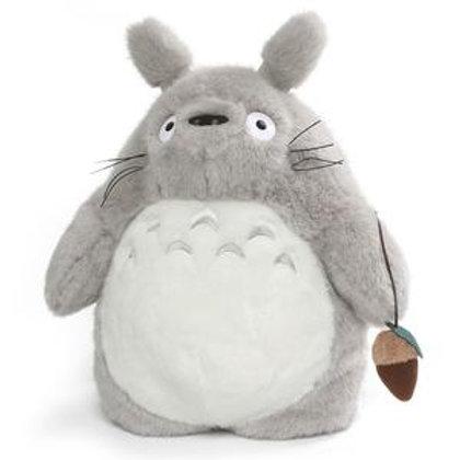 Totoro plush back pack  15.5 inch