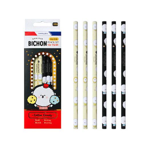 Pencil sets - 2B