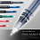 Thumbnail: Pro mach pen (0.5mm) -pink