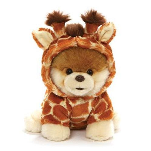 Boo plush -giraffe