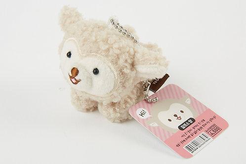 [복제] [복제] Key chain -plush
