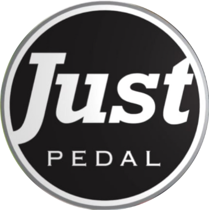 Just Pedal Logo