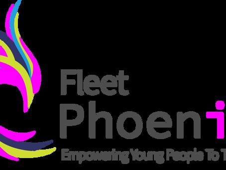 Welcome To The New Look Fleet Phoenix!