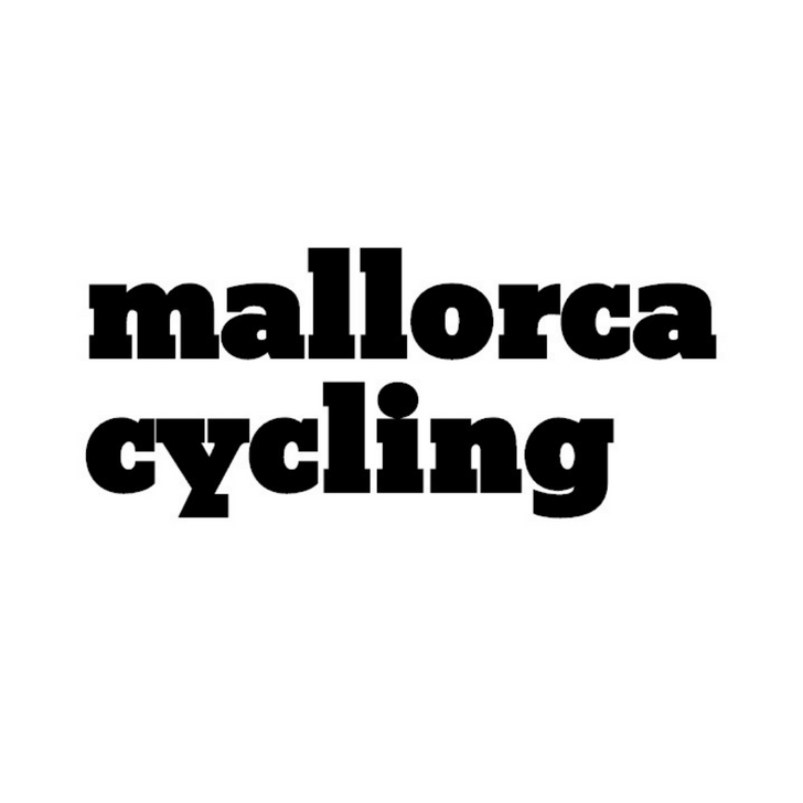 mallorca cycling logo