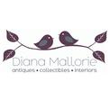 Diane Mallorie Logo