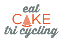 Eat Cake Tri-Cycling