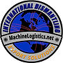 International machinery crating and shipping services for your exporting and importing