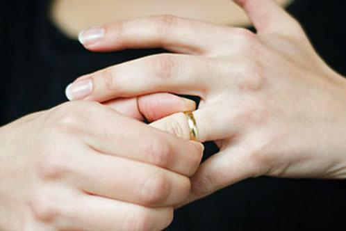 Divorcio por Ruptura Irreparable