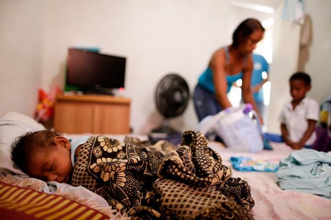 Pesquisa apoiada pela ONU Mulheres mostra insatisfação com falta de exames sobre zika