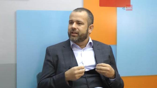 Renato Meirelles fala sobre o lançamento do Instituto Locomotiva