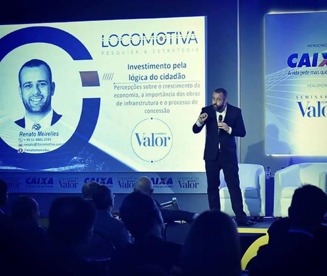 Saída é parceria com iniciativa privada