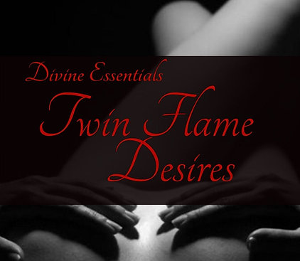 Twin Flame Desires Deck
