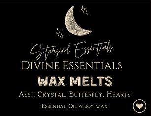 Specialty Wax Melts Asst.