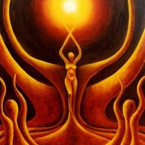 Divine Feminine 🕉 Birthing Expansion