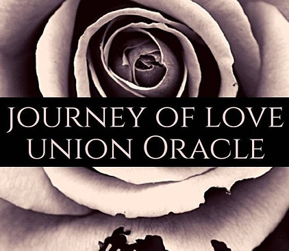 Journey Of Love Union Oracle