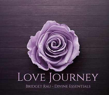 Love Journey Oracle Cards