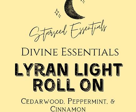Lyran Light Roll On