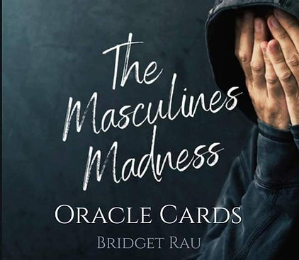 Masculine's Madness Oracle