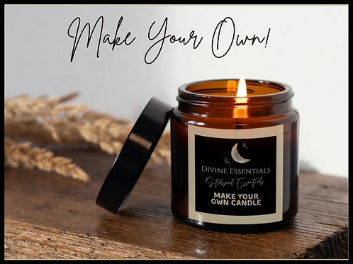 Make Your Own Candle 9oz