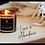Thumbnail: Love & Abundance Intention Candles