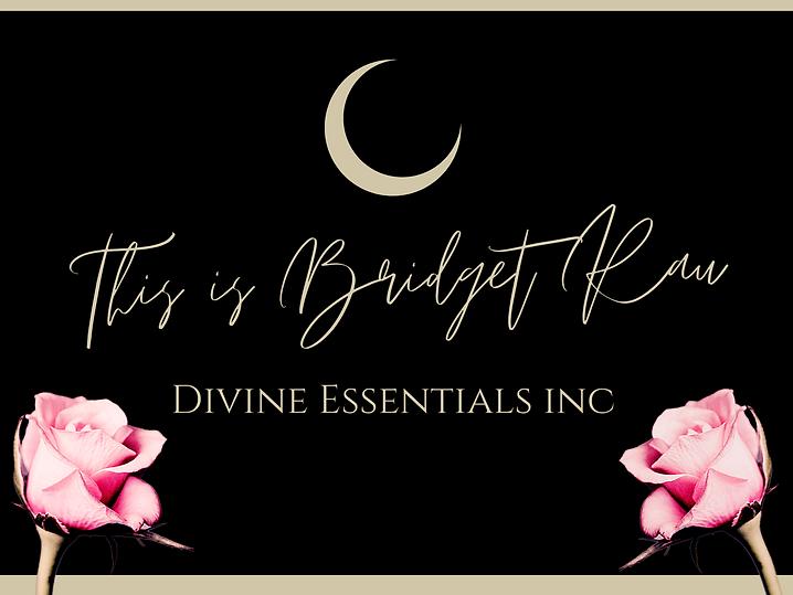 Bridget Rau Divine Essentials