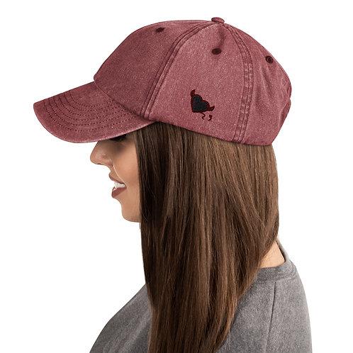Divine Darlings Vintage Hat