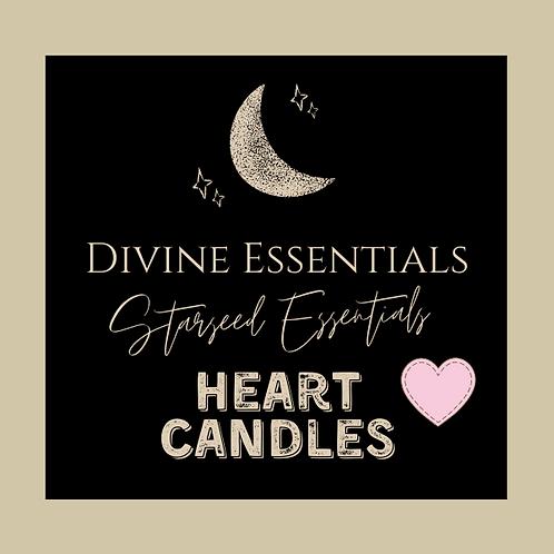 Tin Candle Hearts