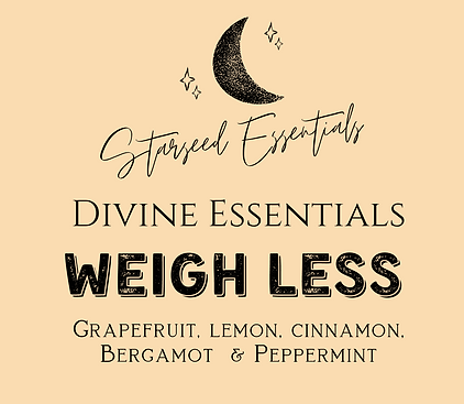 Weigh Less Spray