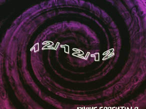 12/12/12 Portal of Manifestation