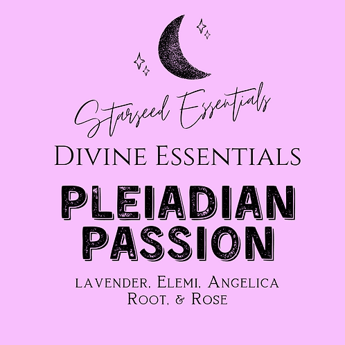 Pleiadian Passion Roll on