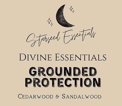 Grounded Protection Spray